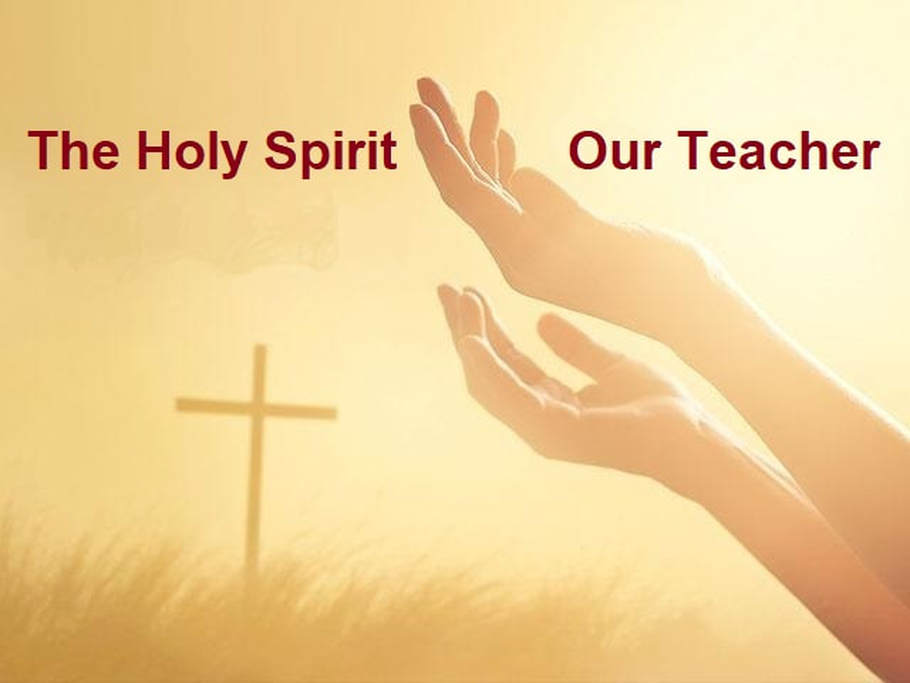 christian terms and holy spirit The holy spirit christian foundation five: the holy spirit everyone talks about the holy spirit well, nearly everyone but, there is a big question.
